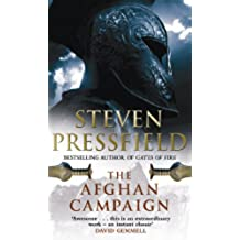 The Afghan Campaign (English Edition)