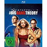 The Big Bang Theory - Staffel 1 bis 7 (exklusiv bei Amazon.de) [Blu-ray]
