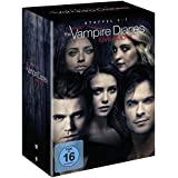 The Vampire Diaries - Die kompletten Staffeln 1-7