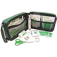 Scan Household & Burns First Aid Kit C/Case preisvergleich bei billige-tabletten.eu