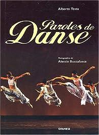 Paroles de danse par Alberto Testa