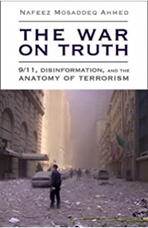 9/11 conspiracy theories in Ahmeds book