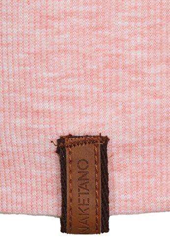Naketano Female Shortsleeve Wolle X Candy Muschi Melange