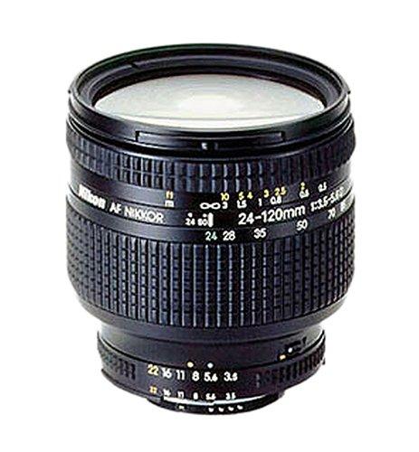 Nikon 24-120mm/3,5-5,6 D IF Zoom-Objektiv Nikon F5, F100