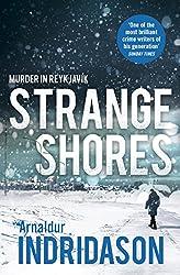 Strange Shores (Reykjavik Murder Mysteries Book 9)