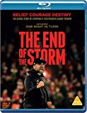 The End of the Storm Blu-Ray