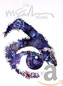 Paul McCartney - The McCartney Years [3 DVDs]