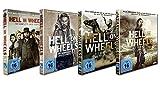 Hell Wheels Staffel 1-4 kostenlos online stream