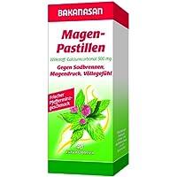 Bakanasan Magen Pastillen 40er preisvergleich bei billige-tabletten.eu
