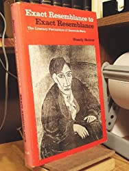 Exact Resemblance to Exact Resemblance: Literary Portraiture of Gertrude Stein