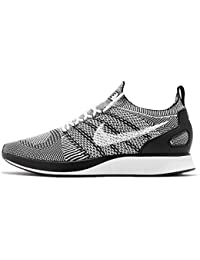 on sale fe998 0235c Nike Air Zoom Mariah Flyknit Racer, Chaussures de Running Compétition Homme