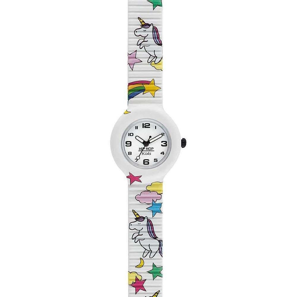 design senza tempo 50cf4 afa9d Hip Hop Watches - Orologio Bambino Hip Hop Unicorn HWU0811 ...