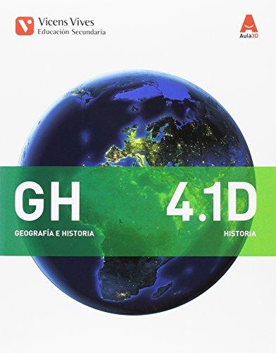 GH 4D (4.1-4.2) CUADERNO DIVERSIDAD: 000002 - 9788468240978