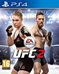 Chollos Amazon para EA Sports UFC 2 PS4
