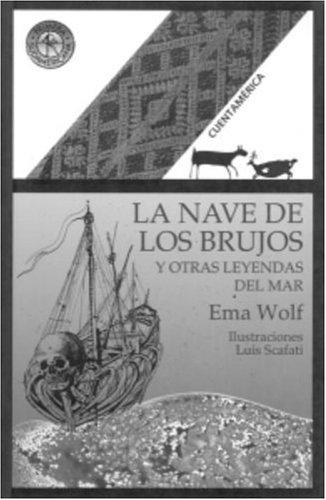 La Nave de Los Brujos por Ema Wolf epub