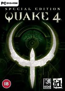 Quake 4: Special Edition (PC DVD)