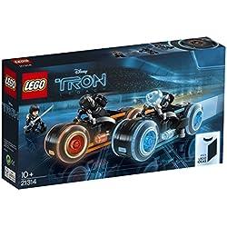 LEGO Ideas - Tron: Legacy, 21314