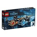 Lego Ideas Tron: Legacy (21314) Konstruktionsspielzeug Inspiriert vom Disney-Film Tron: Legacy