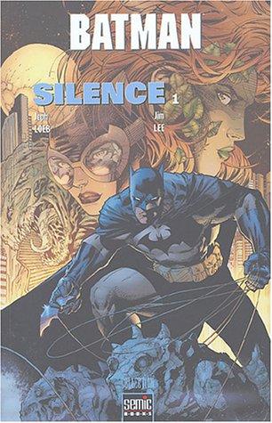 Batman : Silence : Tome