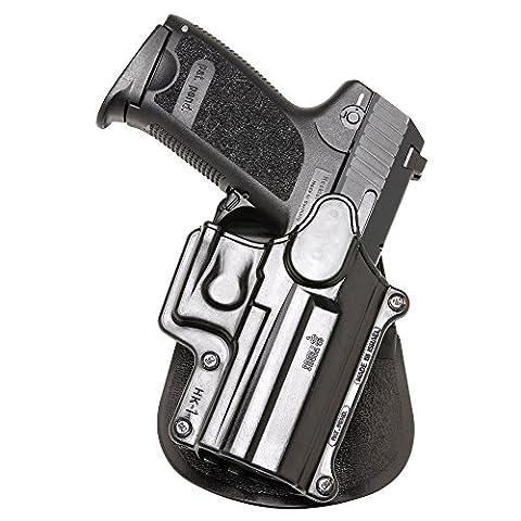 Fobus Roto Holster RH Paddle HK1RP H&K Compact & USP
