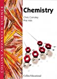 Cover of: Collins Advanced Science - Chemistry | Phil Hills, Chris Conoley