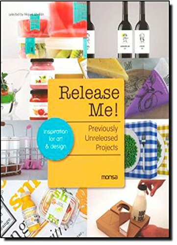 Release Me! por Instituto Monsa de Ediciones S.A.