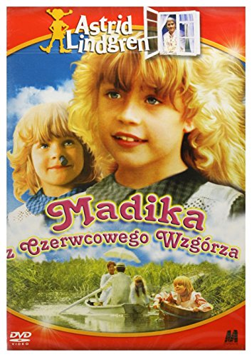 Madita [DVD] [Region 2] (IMPORT) (Keine deutsche Version)