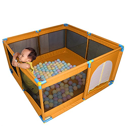 Baby laufgitter Parque Infantil Cojín Y Bolas Colchón