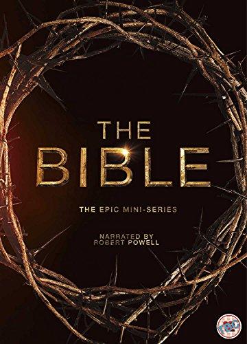 Die Bibel 2013 S01e03 Das Gelobte Land Homeland