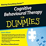 Cognitive Behavioural Therapy For Dummies Audiobook