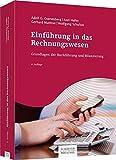 Einführung in das Rechnungswesen: Grundlagen der