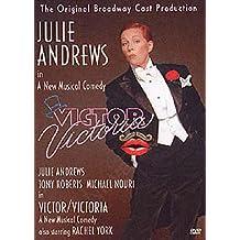 Victor Victoria - Version Broadway