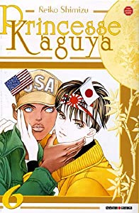 Princesse Kaguya Edition simple Tome 6
