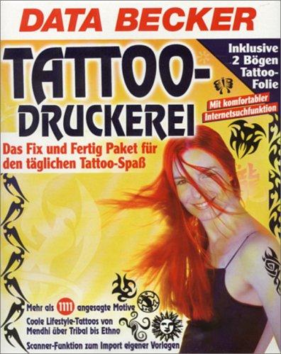 tattoo-druckerei