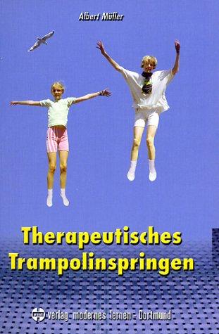 Therapeutisches Trampolinspringen: Nur Fliegen ist schöner