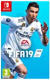 FIFA 19 (AT-PEGI) Nintendo Switch