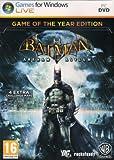 Batman: Arkham Asylum - Game Of The Year...