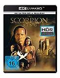 The Scorpion King  (4K Ultra HD) (+ Blu-ray 2D)
