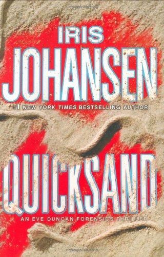 Quicksand (Eve Duncan) por Iris Johansen