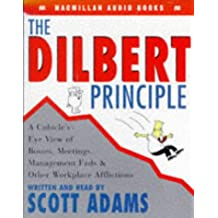 The Dilbert Principle, 2 Cassetten