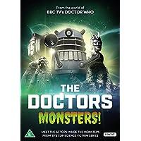The Doctors: Monsters! Region 0