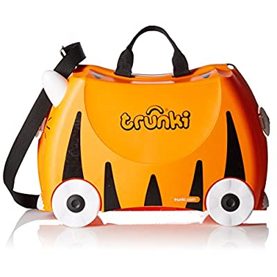Trunki The Original Ride-On Suitcase New - hand-luggage