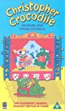 Christopher Crocodile: Seaside And Other Stories [VHS]