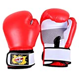Best Boxing Gloves - Premium Boxing Gloves MMA Muay Thai Training Review