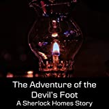 The Adventure of the Devil's Foot - Best Reviews Guide