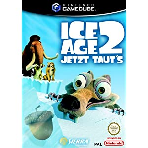 Ice Age 2 – Jetzt taut's