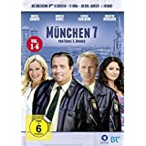 München 7 - Vol. 1-6