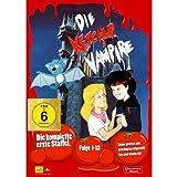 Die Ketchup-Vampire - Staffel 1 (3 DVDs)