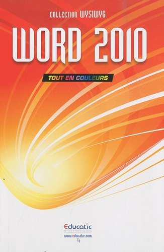 WORD 2010 Collection Wysiwyg