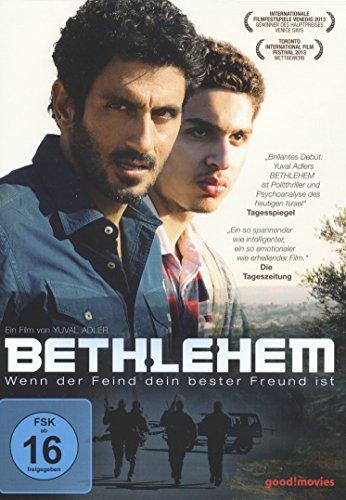 Bethlehem  (OmU) [Edizione: Germania]